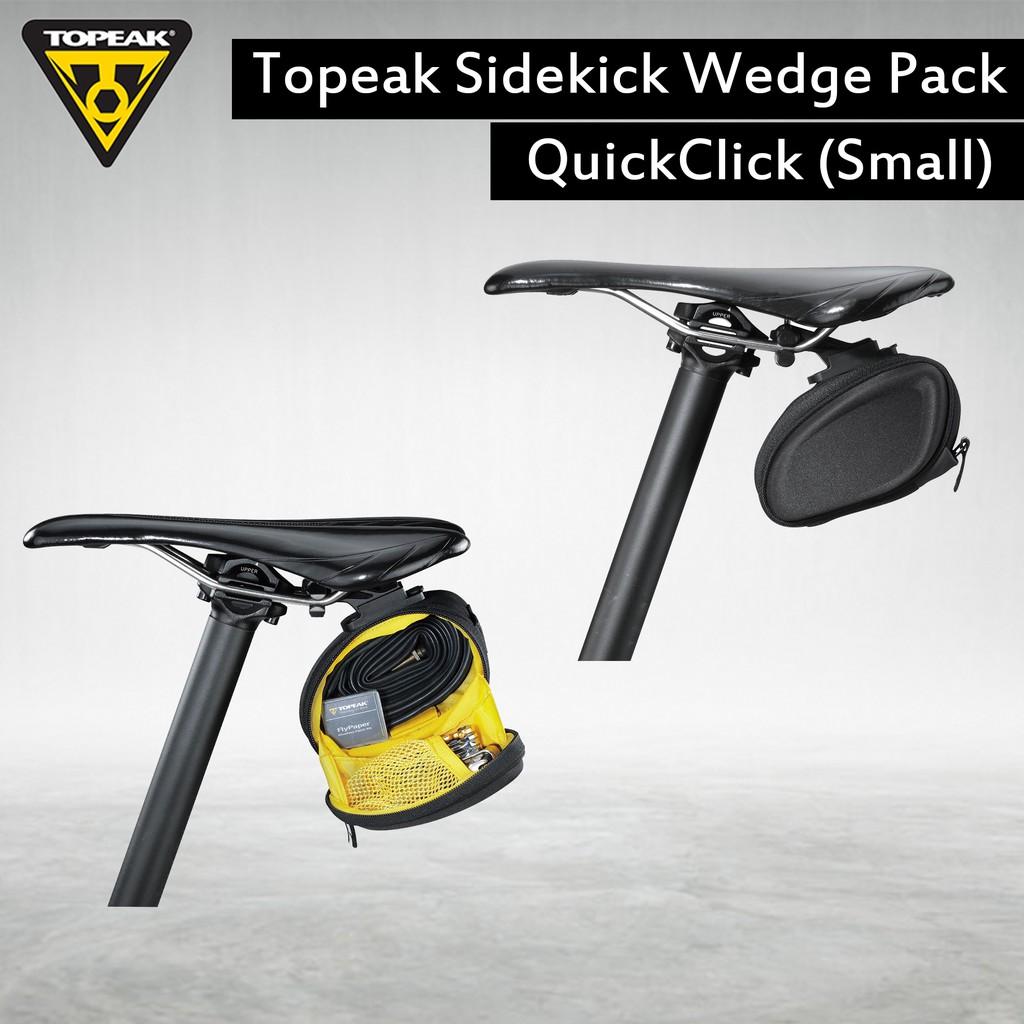 Topeak SideKick Wedge Pack