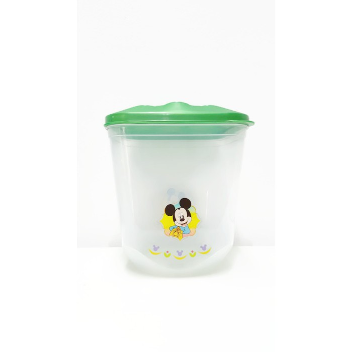 Elianware Disney Canister Large- Green