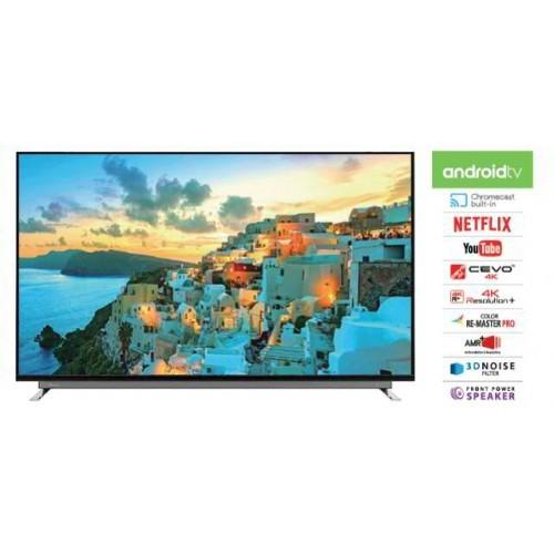 Toshiba 49U7750VM 49˝ 4K UHD Android LED TV