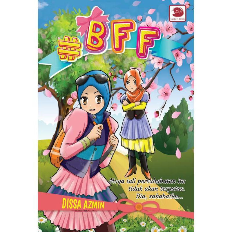 Siri Asuh #BFF - Dissa Azmin