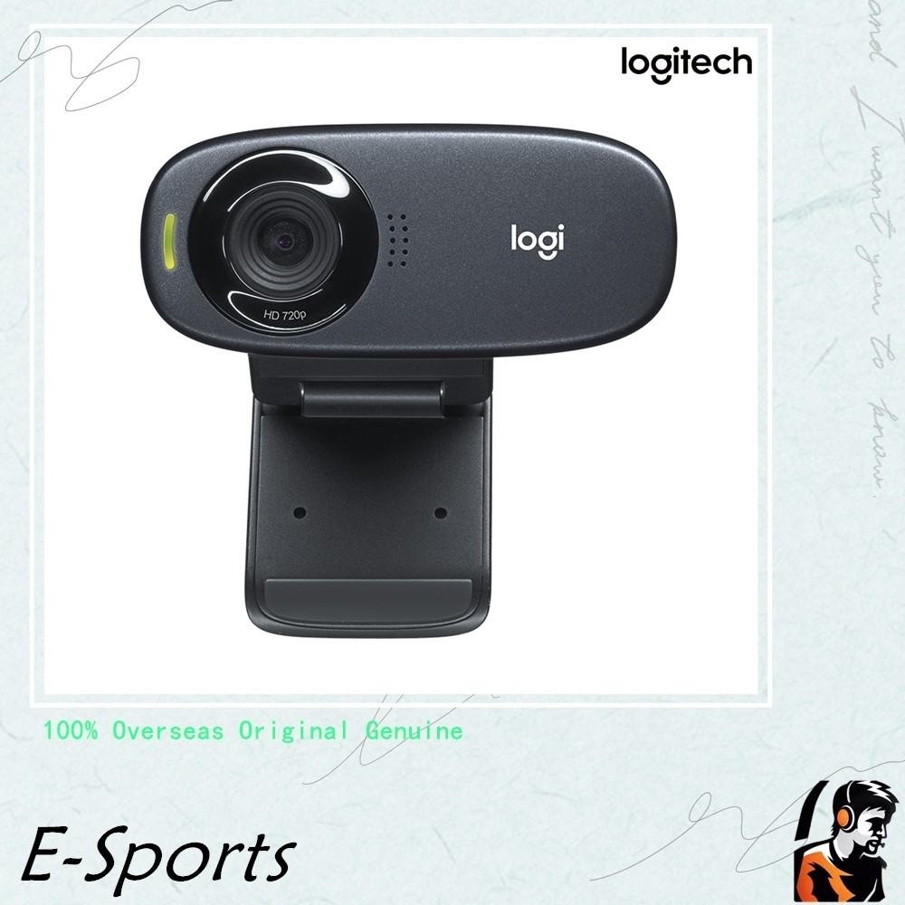 Logitech High Definition Network Camera C310