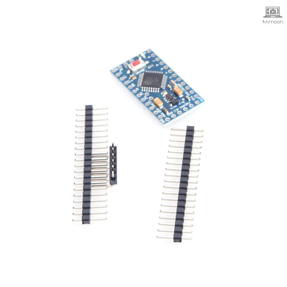 Pro Mini Atmega328 ATReplace Mega128 5V/16M for Arduino-Compatible Nano  Module