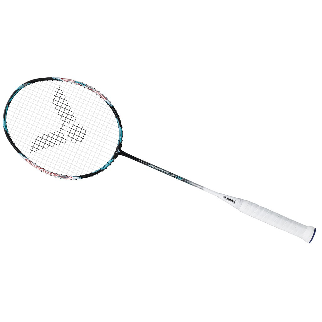Victor Original JETSPEED S10 Full Carbon Single Badminton ...