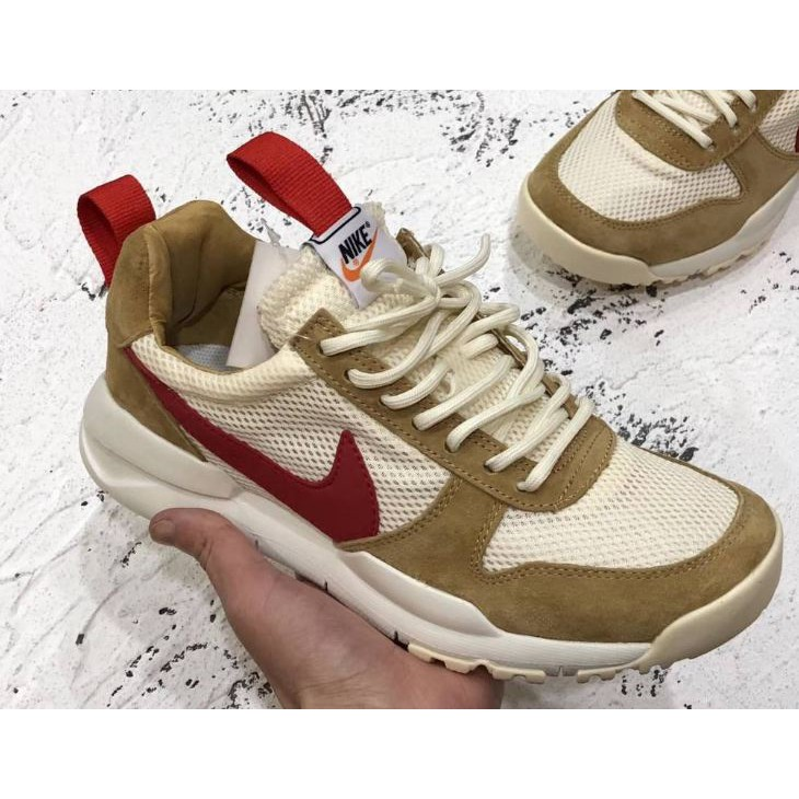 Facturable Centro de la ciudad Inmunizar  Tom Sachs x Nike Craft Mars Yard Ts Nasa 2.0 | Shopee Malaysia