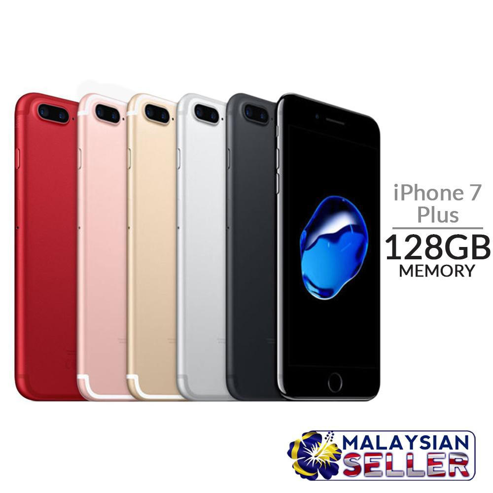 pictures of iphone 1 apple iphone 7 plus 128gb shopee malaysia 15860