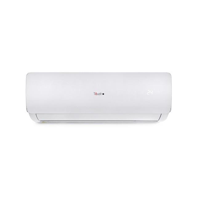 TOUSH-Z Smart Non-Inverter Air Conditioner 2.5HP C/W Smartphone App, Scheduler, etc | T2526SAC-SW/CU