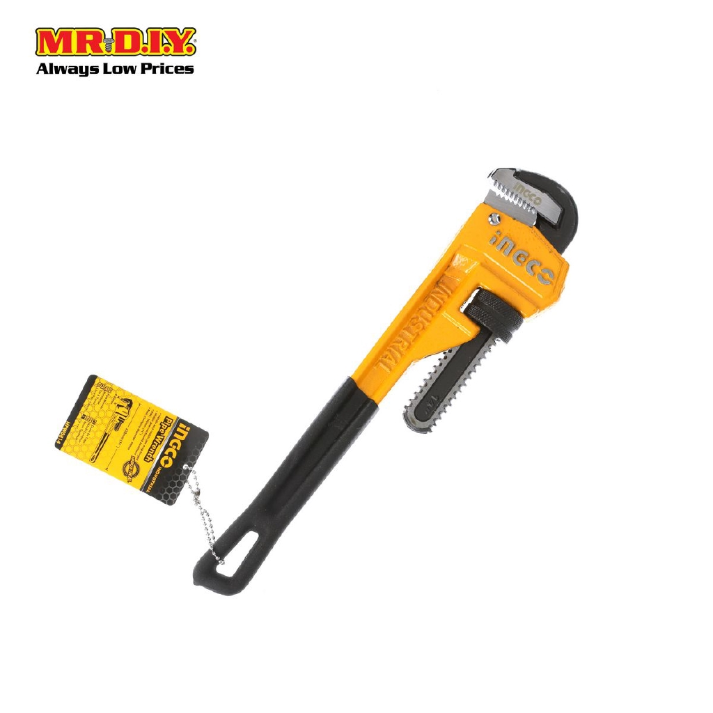 INGCO Pipe Wrench (14