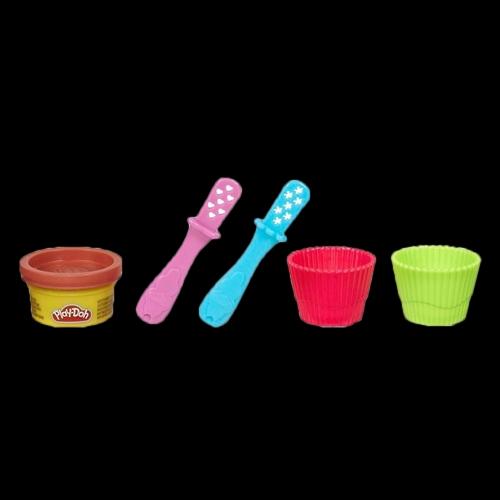 Play-Doh: Sweet Shoppe - Chocolate Pops Set