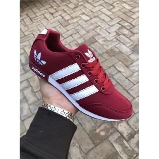 Ready Stock Adidas Fashion Couple Unisex Sport Shoes Hot Sale 36-45