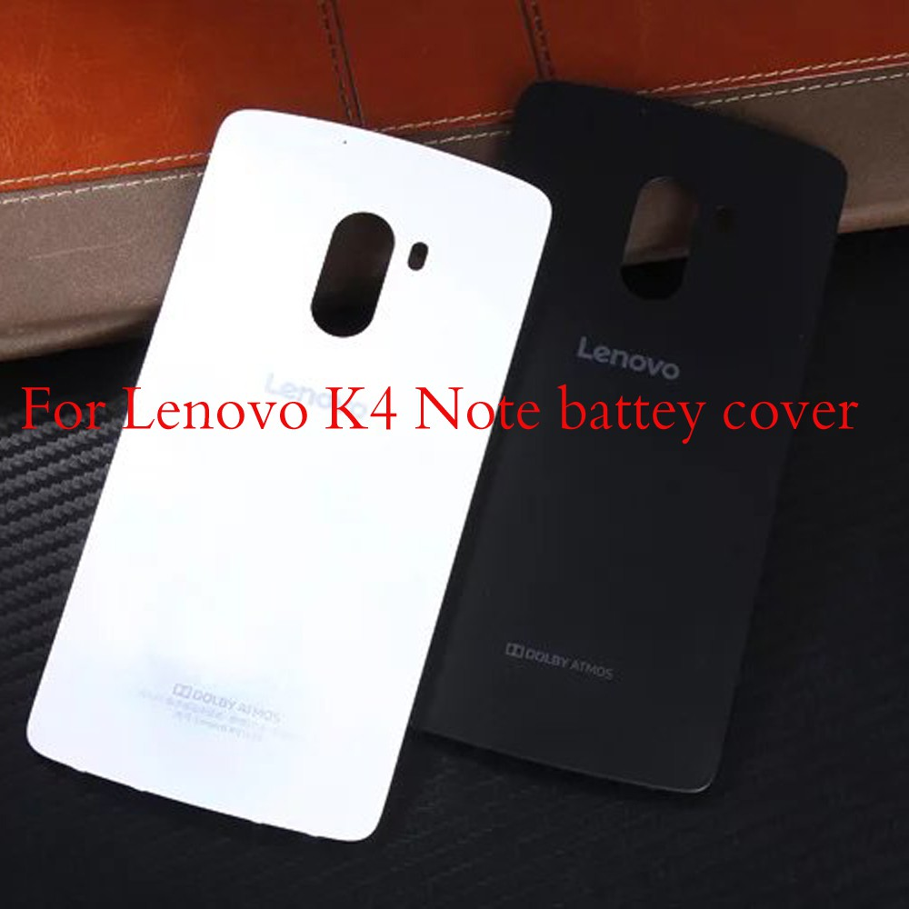 Housing Replacement Parts for Lenovo A7010 K4 Note Vibe X3 Lite battery  cover