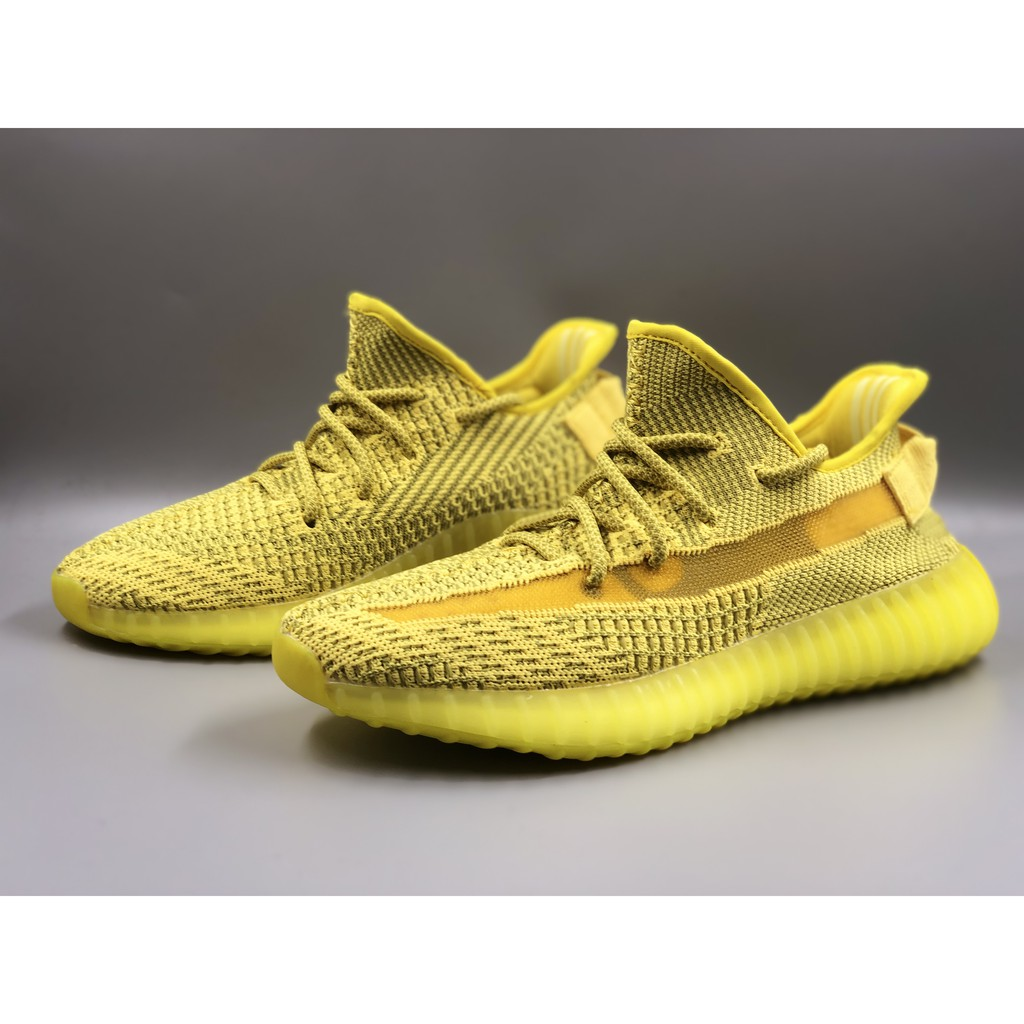 adidas yeezy 350 boost v2 yellow