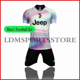 quality design 0089b a44fe Limited edition Juventus EA Sports Soccer Jersey Sets ...