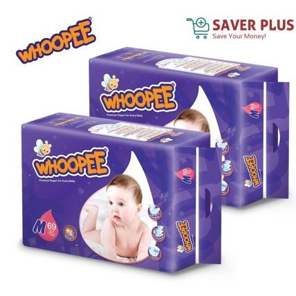 Whoopee Tape Mega S78/M69/L60/XL54/XXL48
