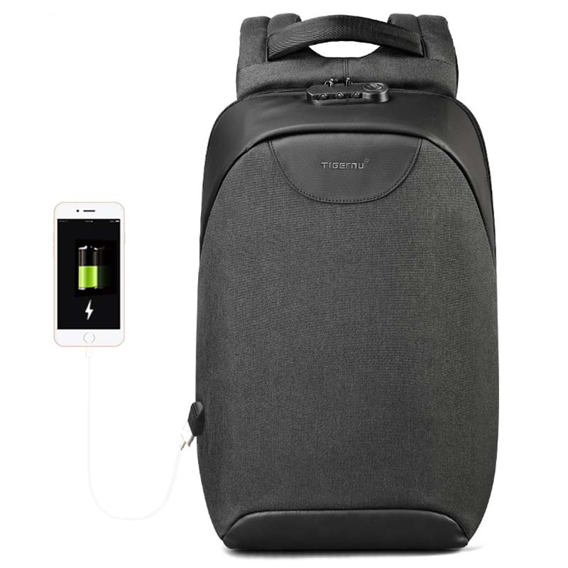 Tigernu Student Casual Computer Travel Backpack