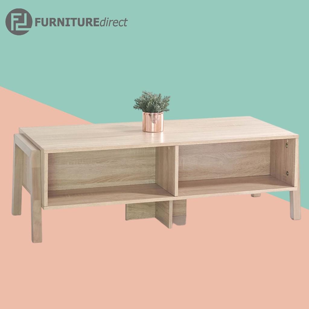 ALISA solid wood legs coffee table/ coffee table nordic/ coffee table wood