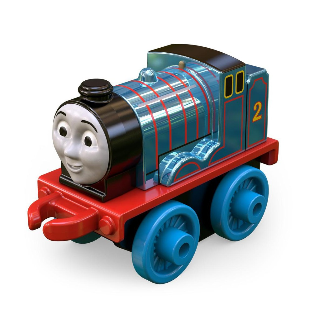 [THOMAS & FRIENDS] Minis Single Blind Pack Tray (3yrs+ )
