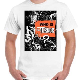 I Got Your Back Funny Unisex White T-Shirt Geek Retro Fun Kitsch