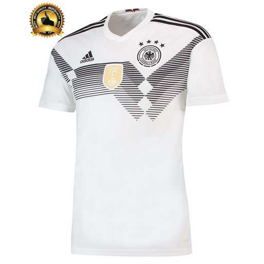 73cb2ffa271f6 Adidas Germany 2018 Authentic Away Shirt - Green BR3143
