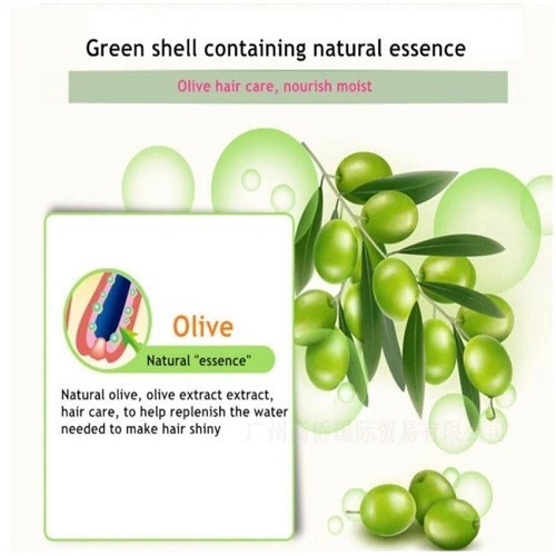 Bioaqua Olive Oil Hair Mask 500g