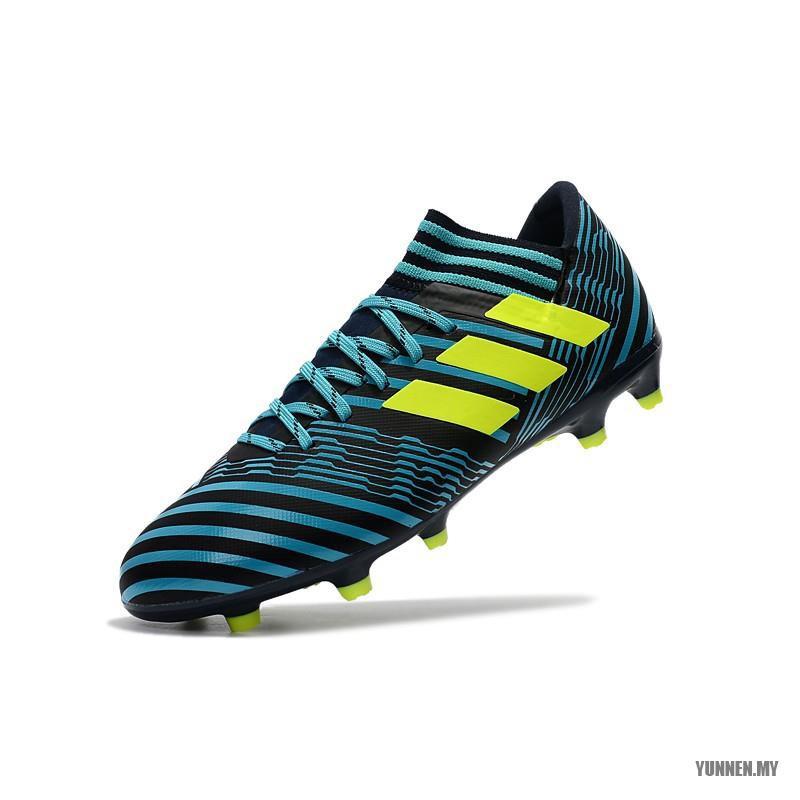 ec29f077a Original adidas Mens Nemeziz Messi 17.1 FG football Soccer Shoes ...