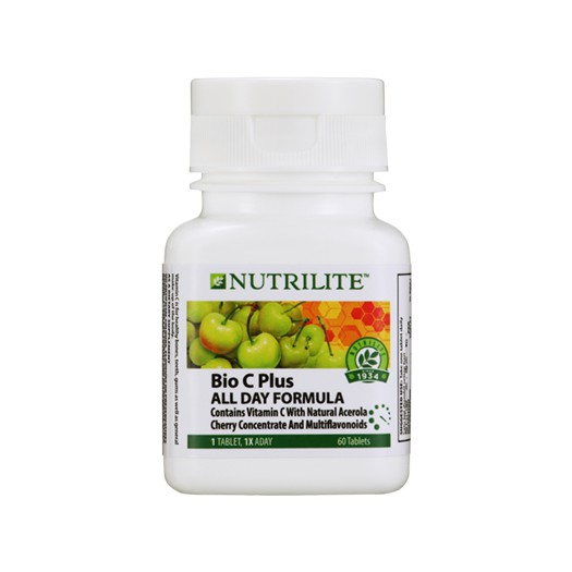 AMWAY NUTRILITE Bio C Plus All Day Formula - Vitamin C