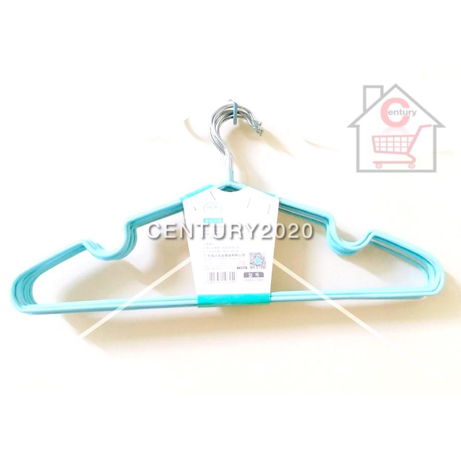 RIMEI Coat Hanger Slim Design Hanger Colourful Coat Hanger Premium Quality