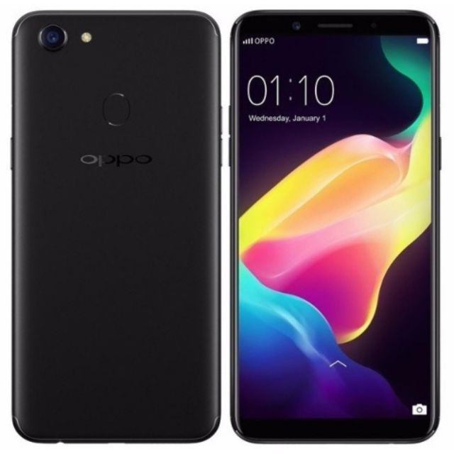 Oppo F5 Second Hand