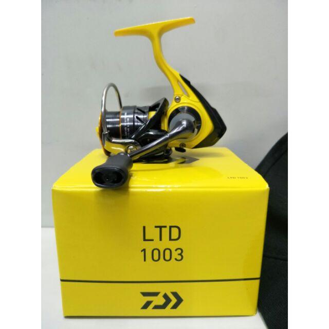 942c67ebdb9 Daiwa Revros 1003R spinning reel ultralight   Shopee Malaysia