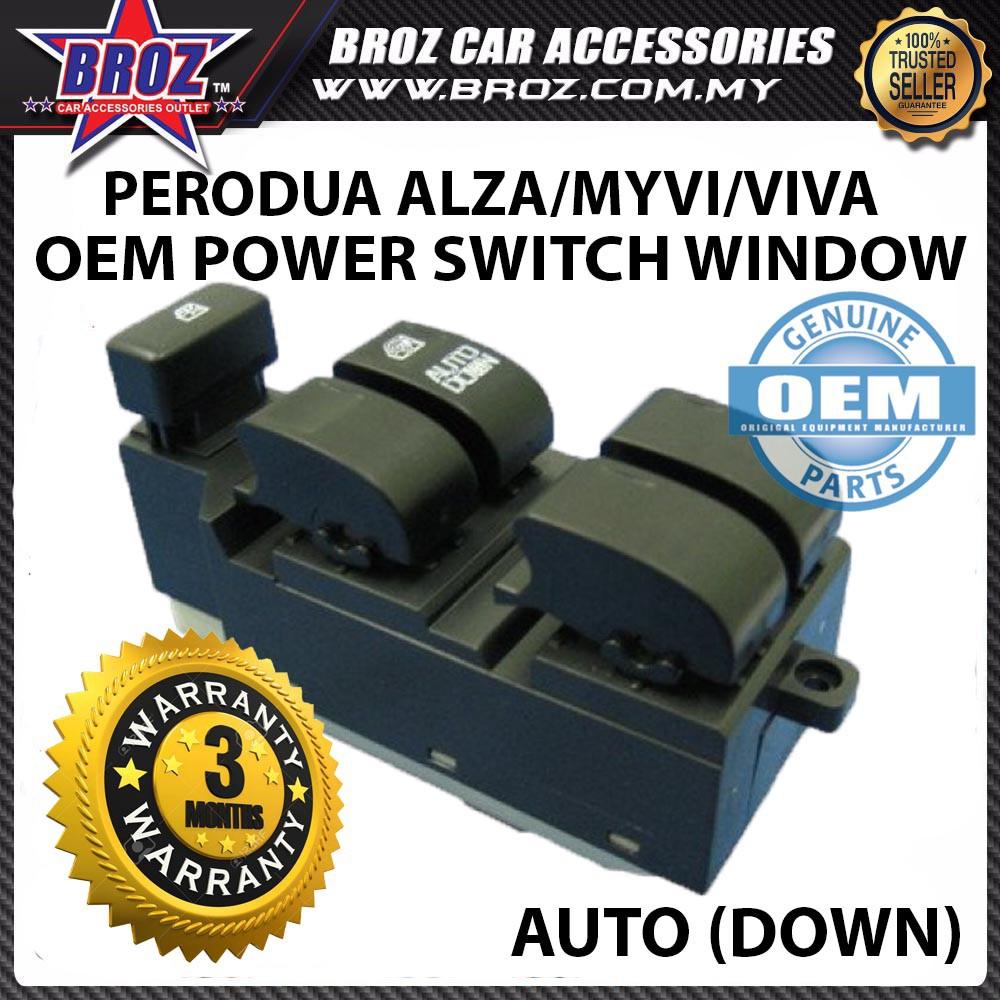 e2ab03af87e Perodua VIVA - POWER STEERING RACK (NEW)