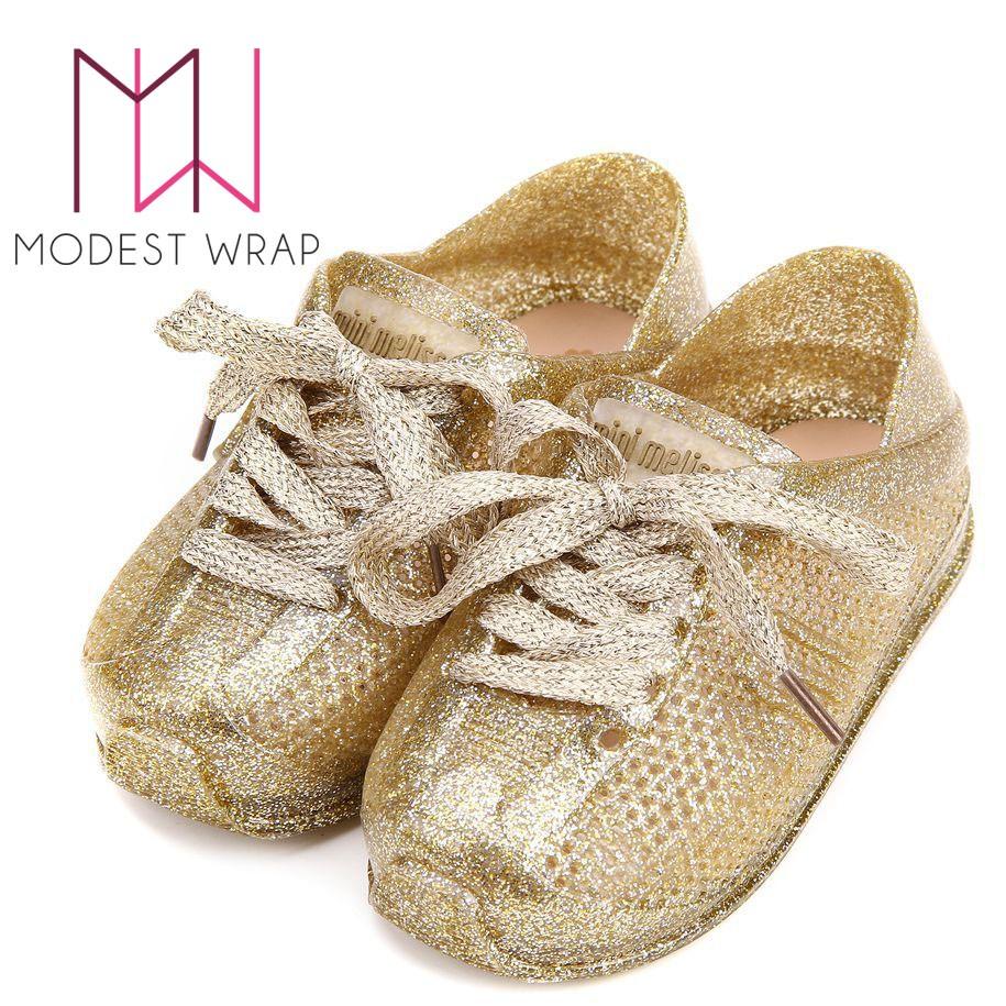 35d5a1e5918b Children Shoes Mickey Mouse Unisex Boy Girl Disney Jelly Shoe Mini Melissa  Beach