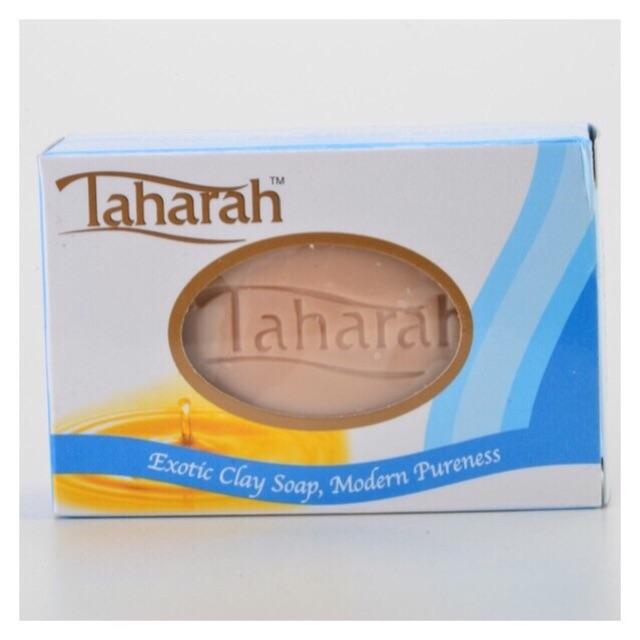 Sabun Taharah / Sabun tanah liat