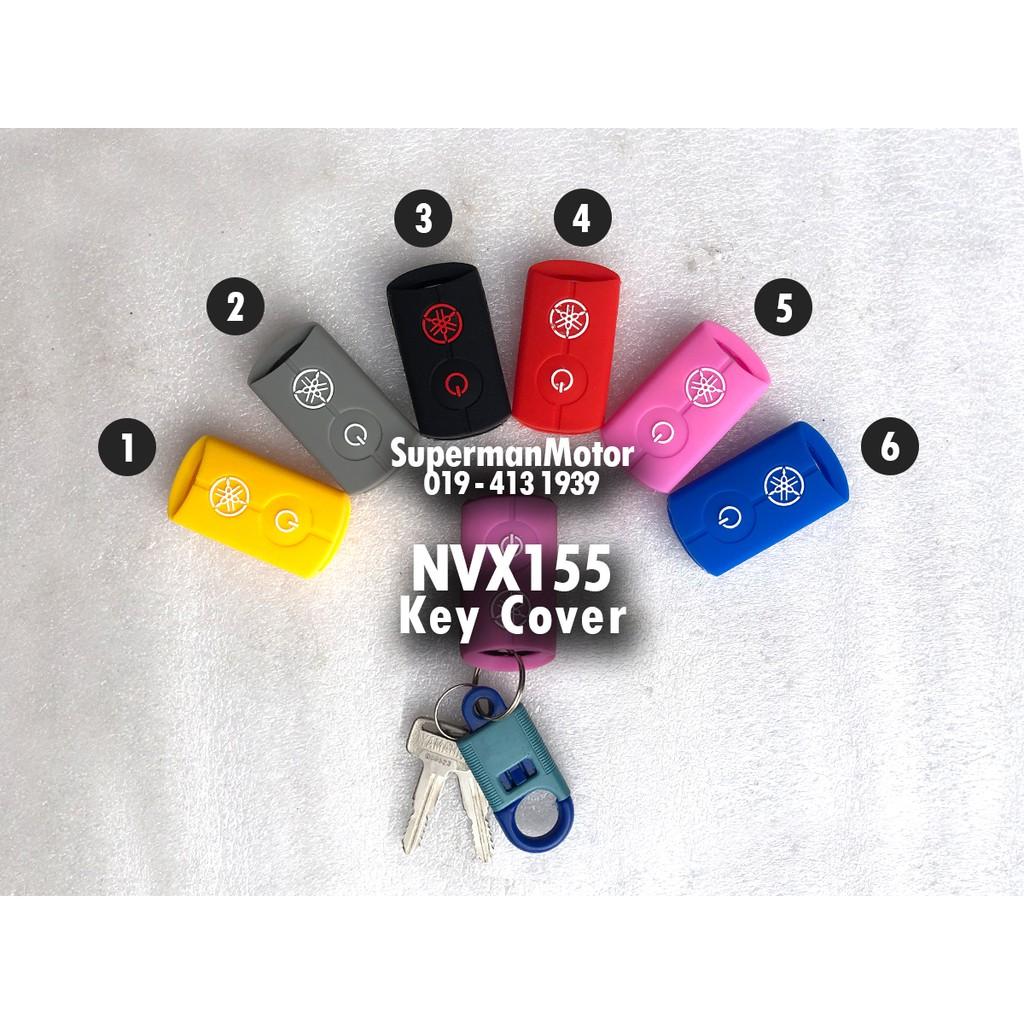 Key Cover NVX155 Yamaha