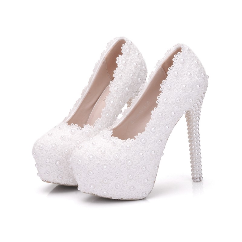 6a0602f83108f Factory direct, very good new women's high heels, wedding shoes