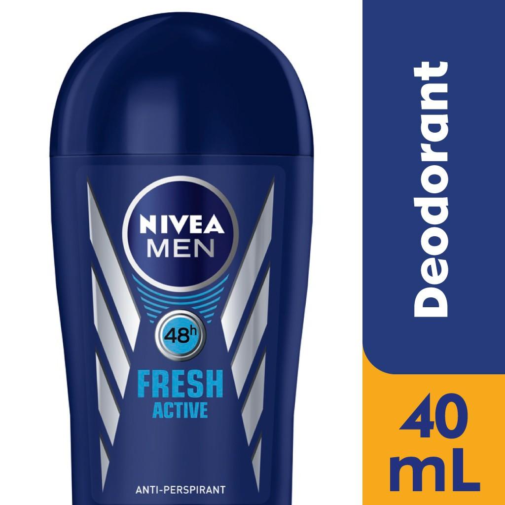 Nivea Men Deodorant Stick (40ml)