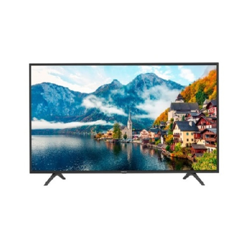 "Hisense 55B7100UW 55"" inch 4K UHD Smart LED TV DVB-T2"