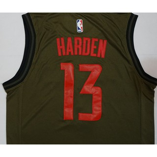 reputable site a3c72 32ee4 really stock cod James Harden #13 Houston Rockets NBA Jersey ...