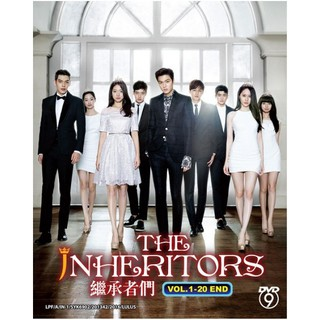 继承者们Shopee Inheritors Korean DramaThe Malaysia Korean Malaysia DramaThe Inheritors 继承者们Shopee 5cjq34LAR