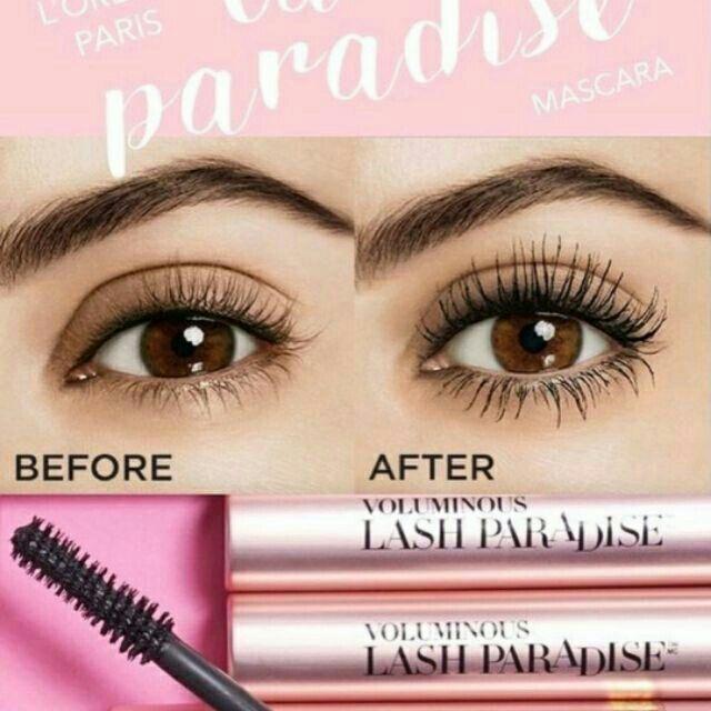 ae2ac8b6a2c L'Oreal Double Extension Beauty Tubes Mascara | Shopee Malaysia