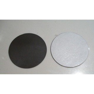 RFID On-metal materials anti-magnetic interference fabric ferrite