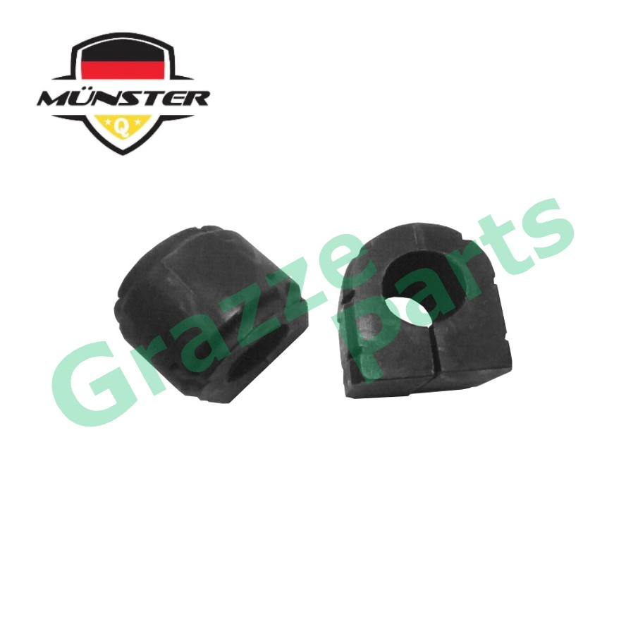 Münster Stabilizer Bar Bush Front UC3C-34-156A for Ford Ranger 2.2 T6 2012 Mazda BT-50 2.2 2012 (ID=26mm)