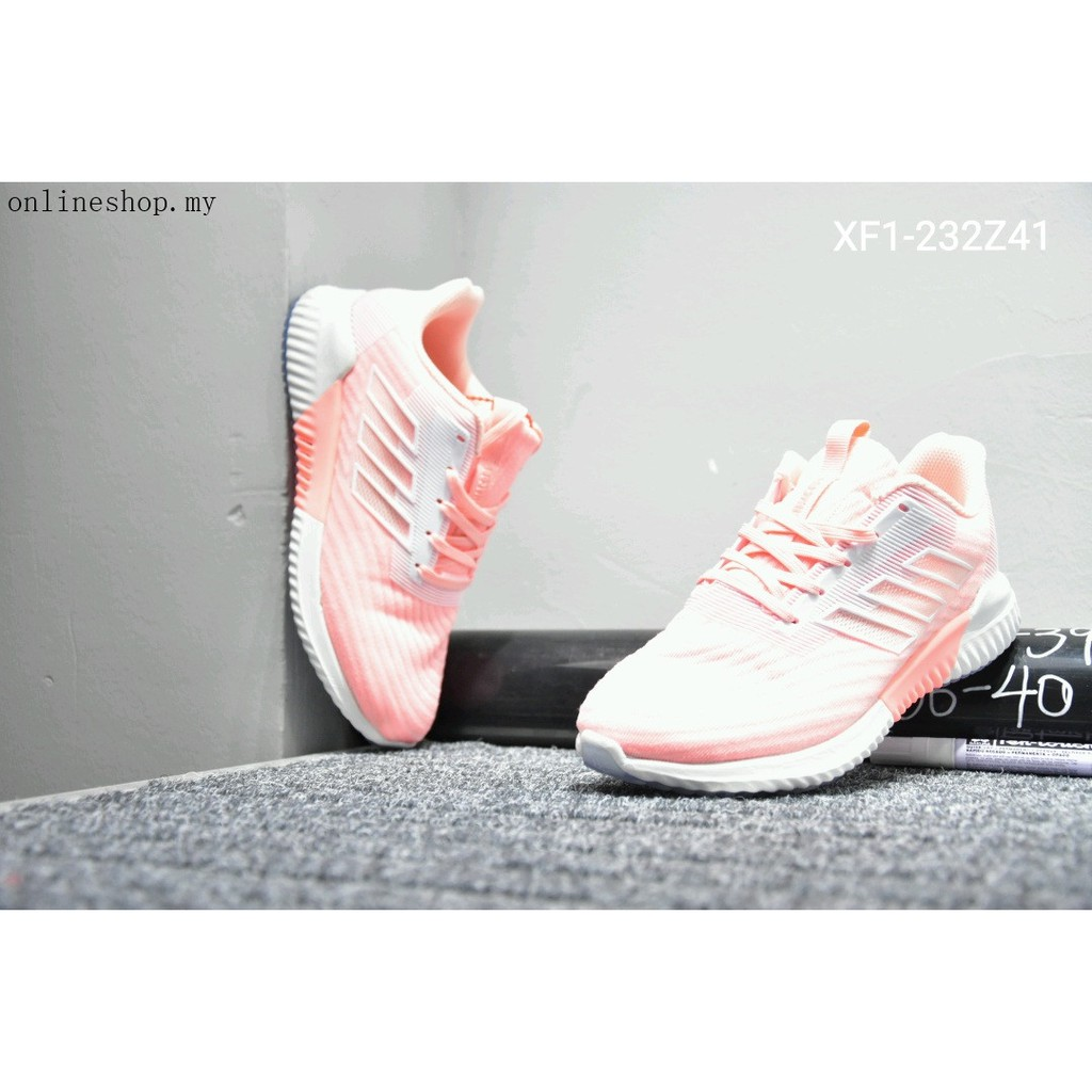 newest 9df63 8f09d Authentic Adidas Climacool 2.0 women sports running shoes jogging sneakers  pink