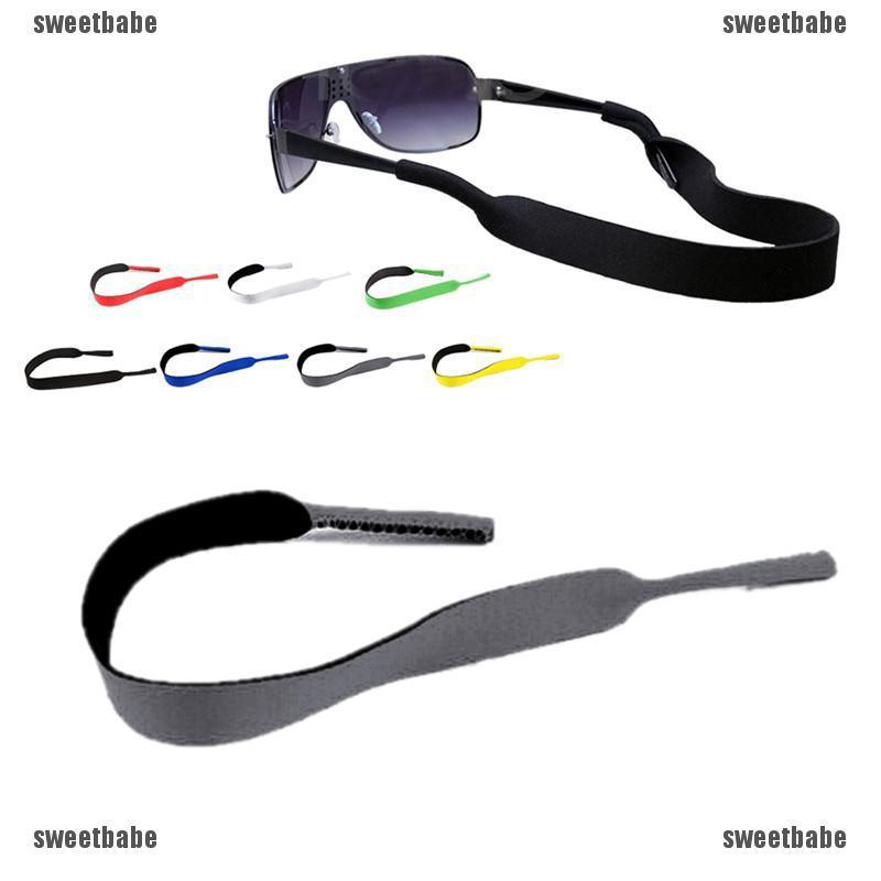 152abc4d8f33 Glasses Strap Neck Cord Sports Sunglasses Rope Band Holder Eyeglasses String  | Shopee Malaysia