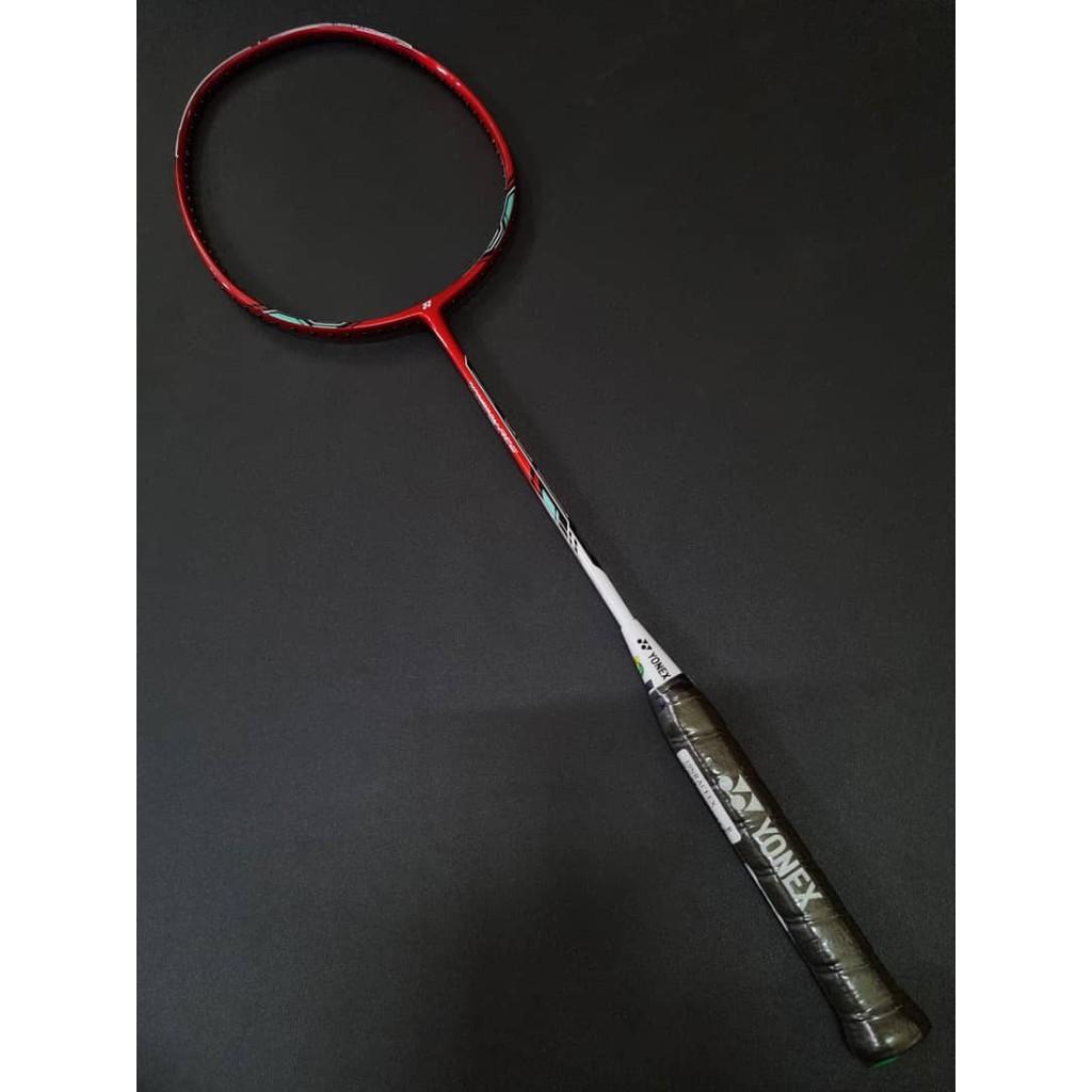 Yonex Nanoray Ace Badminton Racket 4UG5 (Frame Only)