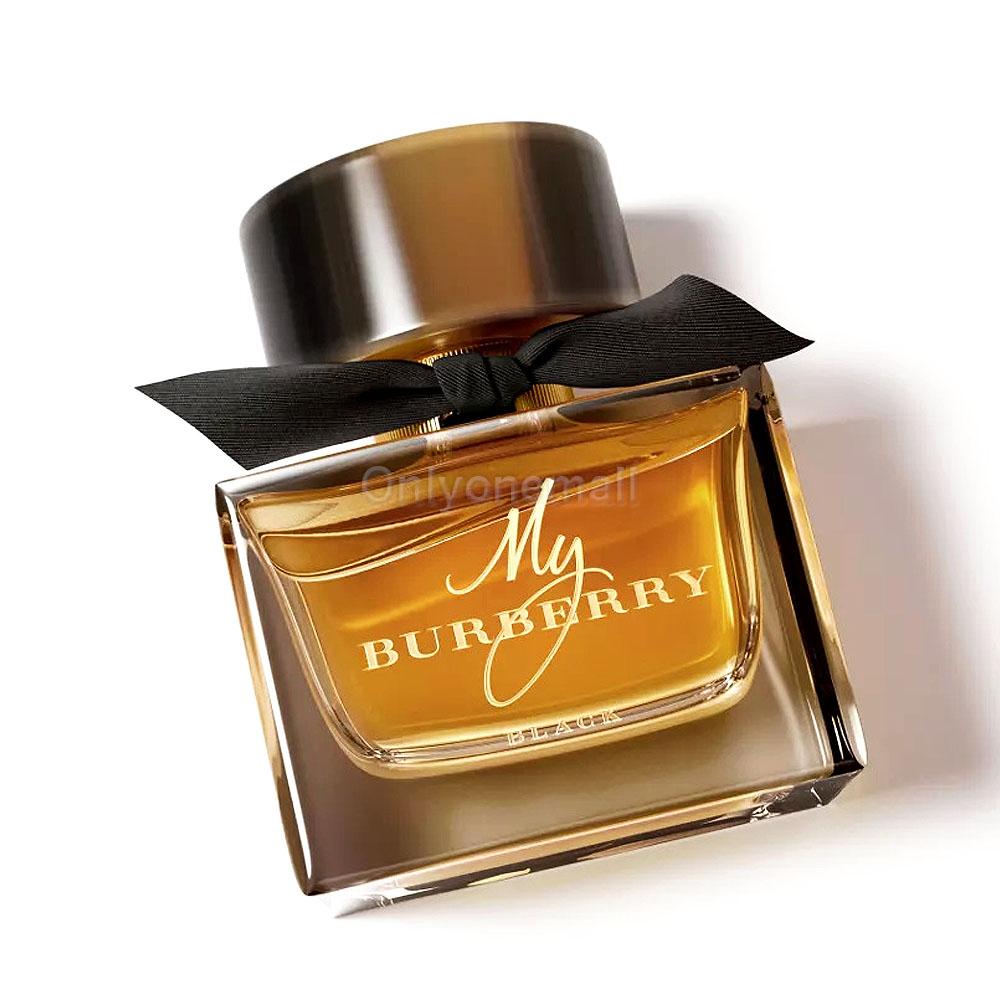 My Burberry Black Parfum 50ml (With FREE Gift)