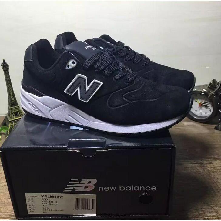 new arrival 7a8de 83280 New Balance NB 999 II black 36-45 men women sports shoes running sneakers