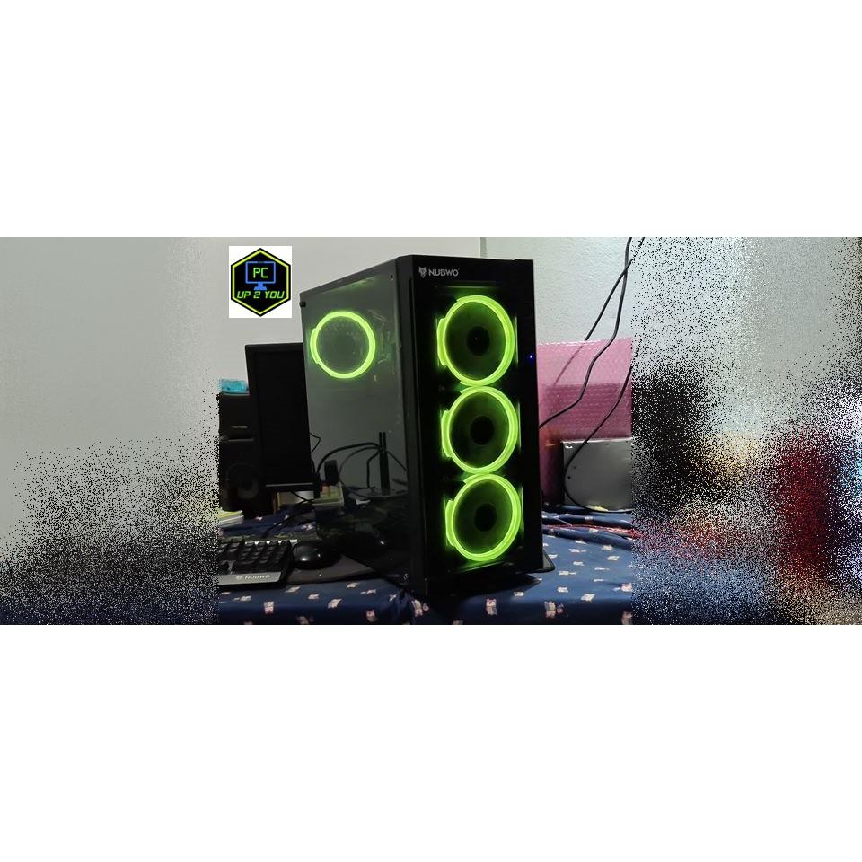 คอมI5 gen 6 +Gtx1060 สเปคGaming