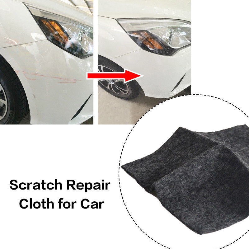 Best Amazing Scratch Eraser Finish Car Polishing Repai Fluid Kits Frosted Tools