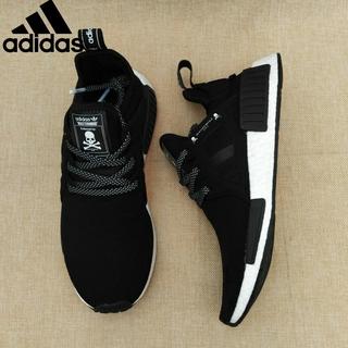 2018 【READY STOCK】100% Original Adidas NMD XR1 mastermind JAPAN sneakers sport s