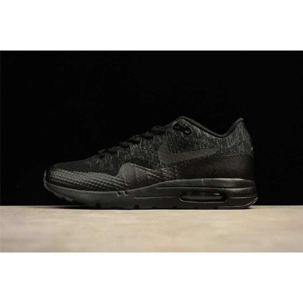 Nike Sportswear AIR MAX 1 ULTRA FLYKNIT Sneakers dark