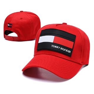 ff03a5aa0e Tommy Hilfiger Fashion Snapback Baseball Hat Cap Hip-Hop Cap ...